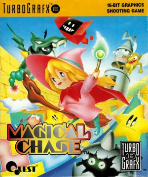 Magical_Chase_video_game_cover